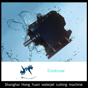 Crankcase for DDP Pump Water Jet pictures & photos
