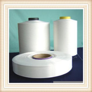 Polyester Ptt Memory Yarn pictures & photos