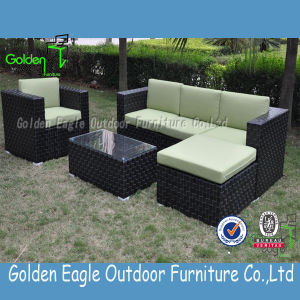Rattan Garden Furniture Casual Set Sofa Set