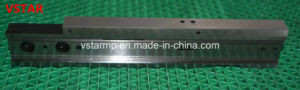 Qualified Supplier OEM High Precision CNC Machining Spare Part pictures & photos
