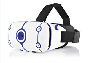 Version 3D Virtual Reality Glasses New Box pictures & photos