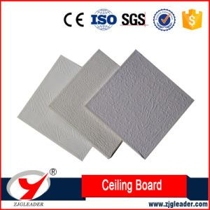 a Variety of Patterns PVC Coated MGO Ceiling pictures & photos