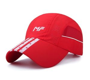 Quick Drying Running Hat pictures & photos