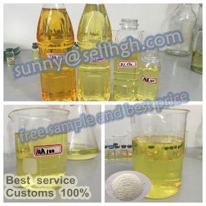 Steroid Primobolon Depot Primobolon Injection Liquids Methenolone Enanthate pictures & photos