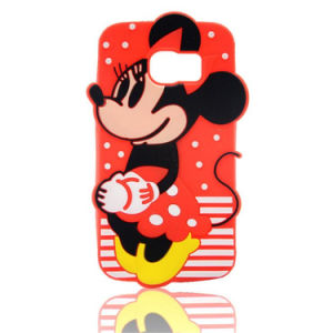 2016 New Fancy Smart Mobile Phone Silicone Case for iPhone pictures & photos