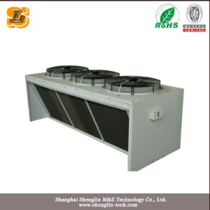 Latest Design V Shape Single Row Fans Remote Condensers pictures & photos