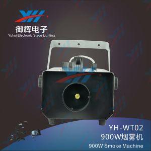 900W DJ Power Fog/Smoke/Haze/Stage Machine for Lighting Show pictures & photos