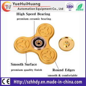 2017 Hot Puzzle EDC Leaning Educational Toy Hand Fidget Spinner pictures & photos