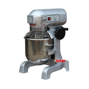 20L B Series Commercial Food Mixer Food Machinery Baking Equipment pictures & photos