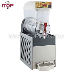 Hot Sell Chinese Professional 1 Tank Used Slush Machine (Sm-15*1A) pictures & photos