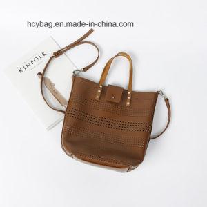 Trendy Women Handbag, Ladies Leather Handbag, Fashion Crossbody Bag pictures & photos