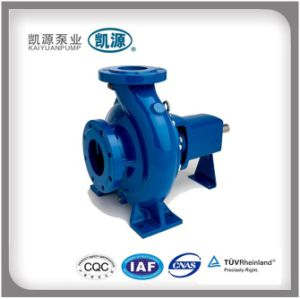 Is Ih End Suction Hot Water Pump pictures & photos