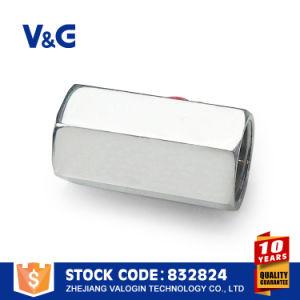 Brass Mini Ball Gas Valve Factory Price pictures & photos