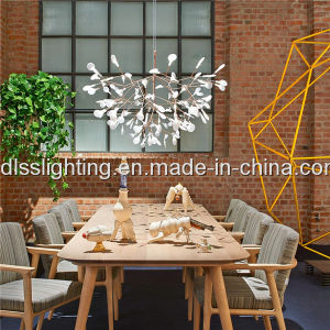 Modern Lamp LED Acrylic Chandelier for Pendant Lighting pictures & photos