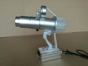 10W LED Projecting Gobo Logo Light pictures & photos