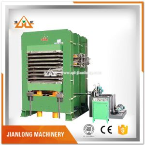 Woodworking Hydraulic Hot Press for Plywood pictures & photos