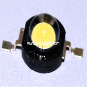 5mm Through Hole LED, Helmet Head pictures & photos