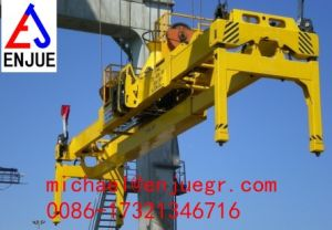 Fully Automatic Over Height Container Spreader Frames Overheight-Frames pictures & photos