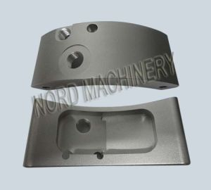 Custom Precision Casting Building Fittings pictures & photos