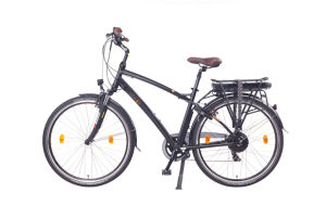 "28"" City Man Electric Bike/Bicycle/Scooter Ebike Tr3-700-M Ce pictures & photos"