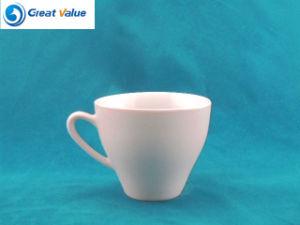 300cc Big Ceramic Mug Logo Print Glazed Stoneware Coffee Mug pictures & photos