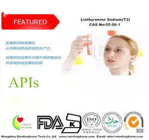 Liothyronine Sodium T3 Pharmaceutical Raws