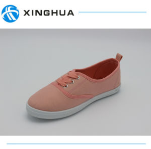 New Style 2016 Canvas Casual Shoes pictures & photos