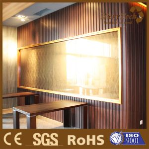 Interior Wall Decoration Panel 202X30mm (MW-04) pictures & photos