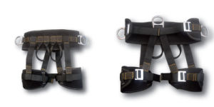 Super Light Climbing Protection Half Seat Harness & Belt Outdoor Sport pictures & photos