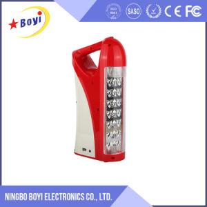 Cheap Wholesale Hit Sale Motion Sensor Rechargeable LED Emergency Light pictures & photos