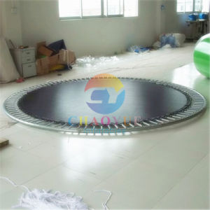 Inflatable Water Game Inflatable Water Trampoline for Water Park pictures & photos