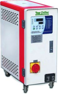 36kw Hot Oil Temperature Controller Unit pictures & photos