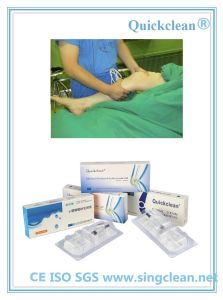 Ce Approved Medical Sodium Hyaluronate Gel for Knee Pain Relief pictures & photos