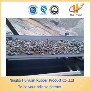 Type3 Hightemperature Resistant Ep Rubber Conveyor Belting pictures & photos