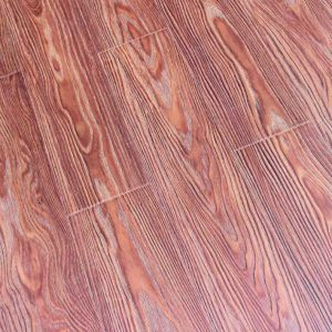 12mm Small Emboss E1 Parquet Laminated Flooring pictures & photos