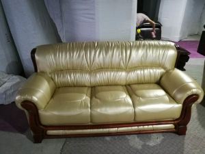 New Arrival Leather Sofa, Home Furniture, Office Furniture, Hotel Furniture (A05) pictures & photos