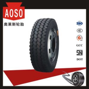 Heavy Duty New Style All Steel Radial Truck Tires with All Kinds Size pictures & photos