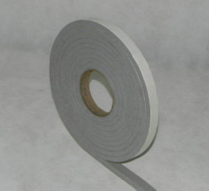 3mm Single Sided PVC Door Seal Strip pictures & photos