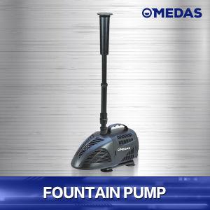 Micro Fountain Pump for Garden Pond pictures & photos