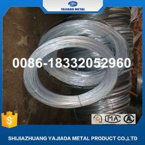 Good Quality Low Price Galvanized Iron Wire Bwg18 Bwg20 Bwg21 Bwg22 pictures & photos