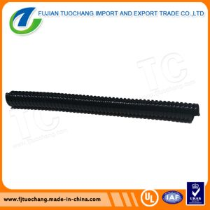 Black PVC Coated Flexible Metal Electrical Conduit pictures & photos