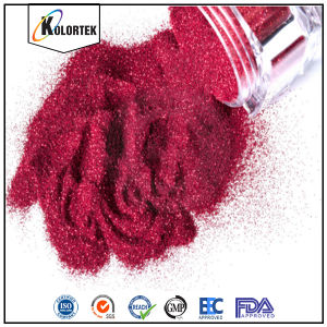 Cosmetic Loose Glitter, Loose Glitter Powders for Nail Polish pictures & photos