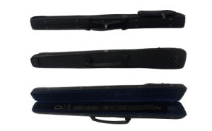 Wholesale Cheap Hot Sale Plywood Bass Bow Hard Case pictures & photos