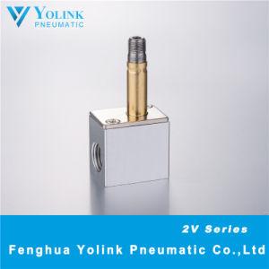 2V025-08 Series Copper Body Solenoid Valve Armature pictures & photos