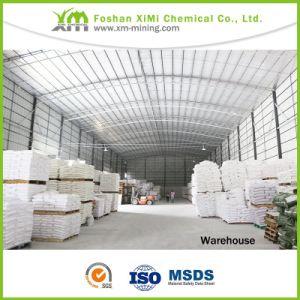 Barium Sulfate for Paint Special Particle Size 1.15-14 Um Manufacturer pictures & photos