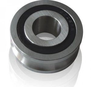 Track Roller Stainless Steel Bearing Lr205 Nppu pictures & photos