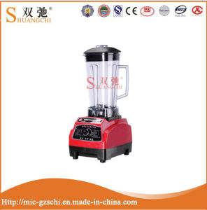 Electric Commercial Bar Blender Commercial Fruit Blender Mixer pictures & photos