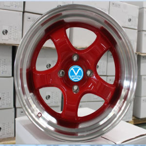 Best-Selling 18 Inch Auto Car Alloy Wheel Rims pictures & photos