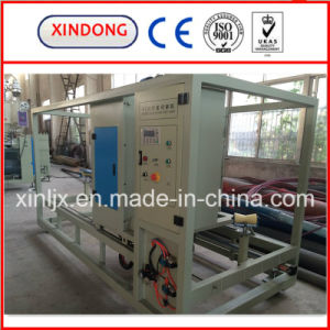 110-315mm CPVC Pipe Production Line, Plastic Extruder pictures & photos