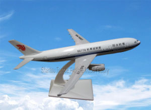 "ABS Plastic A300-600 ""Sun Ticket"" Model Aeroplane pictures & photos"